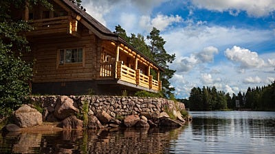 Mosquito Control For Vacation Rental Properties