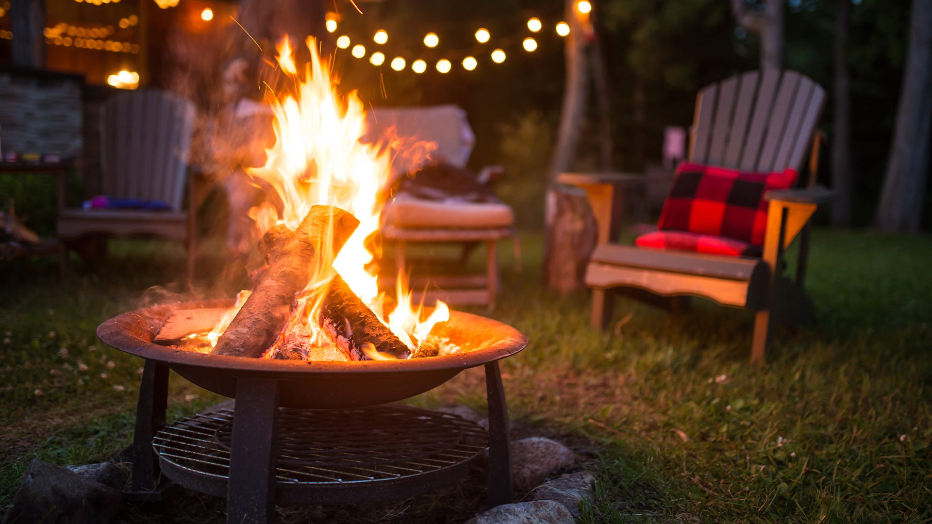 Don't Fear the Fire: Bonfire Safety Tips