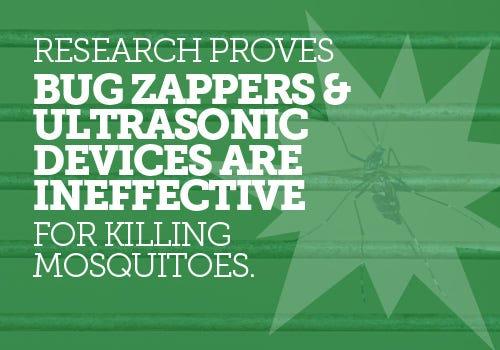 Bug Zappers