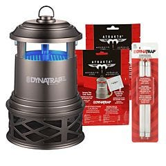 Dynatrap® 1 Acre Mosquito & Insect Kit