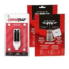 Dynatrap® Outdoor Accessory Kit for 1/2 Acre Traps - DT1050, DT1100, DT1260