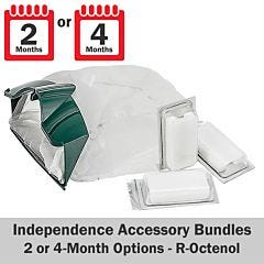 Mosquito Magnet® Independence Accessory Bundle - R-Octenol