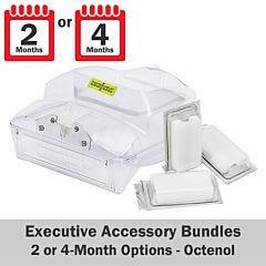 Mosquito Magnet® Executive Accessory Bundle - Octenol