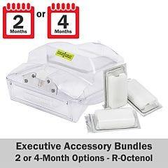 Mosquito Magnet® Executive Accessory Bundle - R-Octenol
