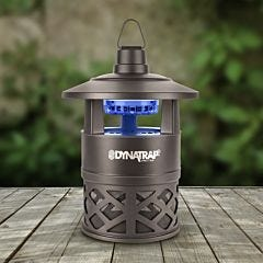 DynaTrap® 1/4 Acre - Decora Series Insect Trap - Tungsten