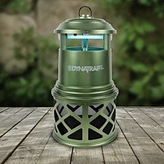 DynaTrap® XL Full Acre Decora Mosquito and Insect Trap - Green
