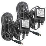 Mosquito Magnet® 50 Ft Power Cord For Patriot Traps - 2 Pack