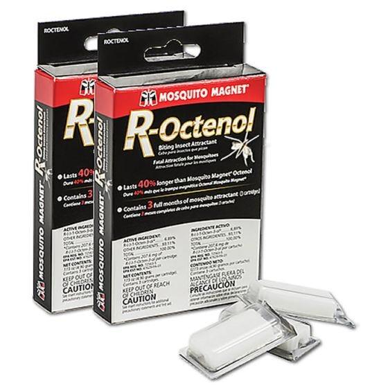 Mosquito Magnet® R-Octenol - 6 Pack