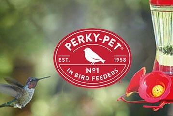 Perky-Pet - Wild Bird & Hummingbird Feeders